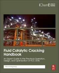 Cover image for Fluid Catalytic Cracking Handbook