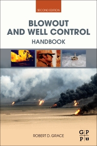 Book cover image for Blowout and Well Control Handbook (Second Edition)