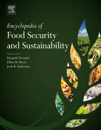 Canary Security Review >> Encyclopedia of Food Security and Sustainability - 1st Edition