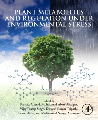 Cover image for Plant Metabolites and Regulation under Environmental Stress