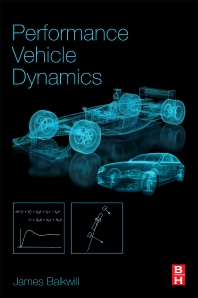 Cover image for Performance Vehicle Dynamics