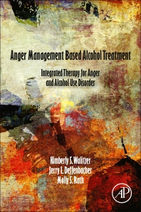 Cover image for Anger Management Based Alcohol Treatment