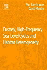 cover of Eustasy, High-Frequency Sea Level Cycles and Habitat Heterogeneity - 1st Edition