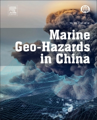 Book cover image for Marine Geo-Hazards in China
