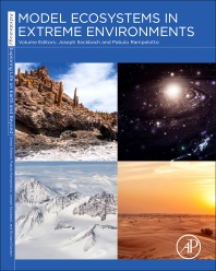 Cover image for Model Ecosystems in Extreme Environments