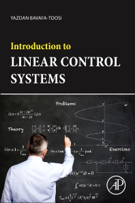 Cover image for Introduction to Linear Control Systems