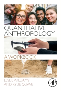 Cover image for Quantitative Anthropology