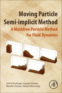 Cover image for Moving Particle Semi-implicit Method