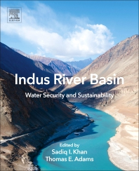 Cover image for Indus River Basin