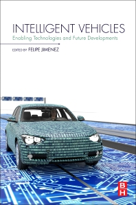 Cover image for Intelligent Vehicles