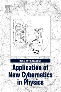 Cover image for Application of New Cybernetics in Physics