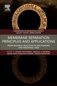 Membrane Separation Principles and Applications - 1st Edition - ISBN: 9780128128152, 9780128128169