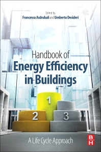 Cover image for Handbook of Energy Efficiency in Buildings