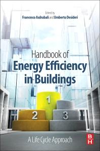 Cover image for Handbook of Energy Efficiency in Buildings
