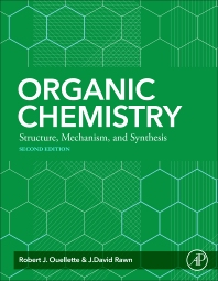 Organic Chemistry - 2nd Edition - ISBN: 9780128128381, 9780128128398
