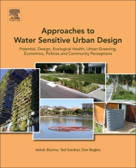 Cover image for Approaches to Water Sensitive Urban Design