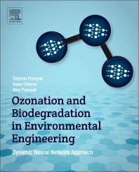 Cover image for Ozonation and Biodegradation in Environmental Engineering