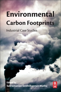 Cover image for Environmental Carbon Footprints
