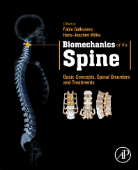 Biomechanics of the Spine - 1st Edition - ISBN: 9780128128510, 9780128128527
