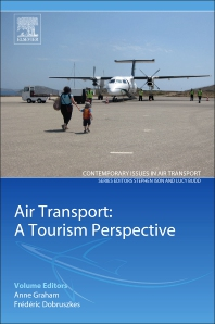 Cover image for Air Transport – A Tourism Perspective