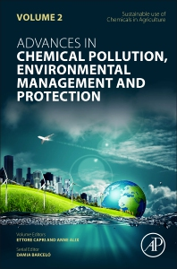 Cover image for Sustainable Use of Chemicals in Agriculture