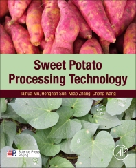 Cover image for Sweet Potato Processing Technology