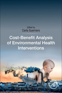 Cover image for Cost-Benefit Analysis of Environmental Health Interventions