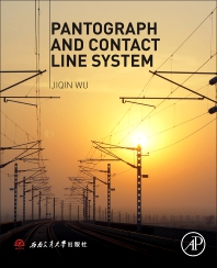 Cover image for Pantograph and Contact Line System