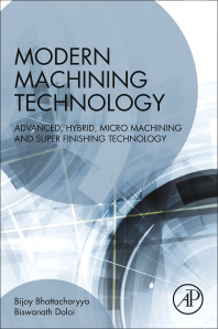 Cover image for Modern Machining Technology