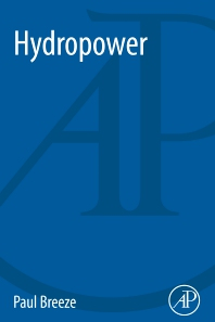 Cover image for Hydropower