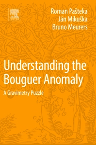 Cover image for Understanding the Bouguer Anomaly
