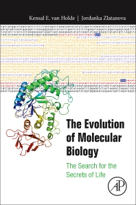 Cover image for The Evolution of Molecular Biology