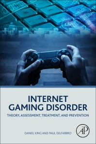 Cover image for Internet Gaming Disorder