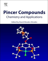 Pincer Compounds - 1st Edition - ISBN: 9780128129319