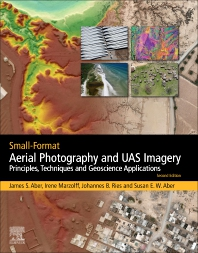Cover image for Small-Format Aerial Photography and UAS Imagery
