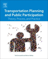 Cover image for Transportation Planning and Public Participation