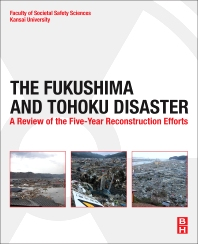 Cover image for The Fukushima and Tohoku Disaster