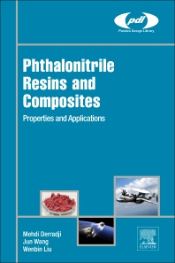 Cover image for Phthalonitrile Resins and Composites