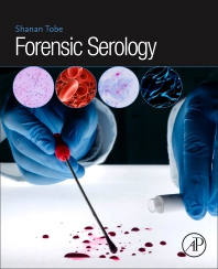 Cover image for Forensic Serology