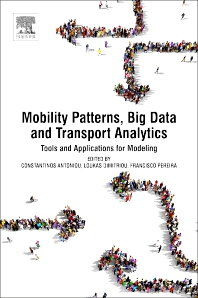 Cover image for Mobility Patterns, Big Data and Transport Analytics