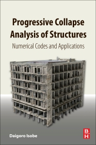 Cover image for Progressive Collapse Analysis of Structures