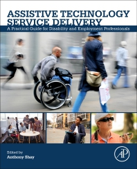 Cover image for Assistive Technology Service Delivery