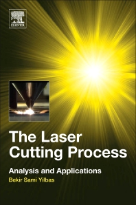 Cover image for The Laser Cutting Process
