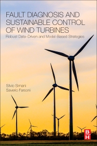 Cover image for Fault Diagnosis and Sustainable Control of Wind Turbines