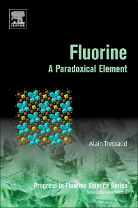 Cover image for Fluorine