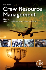 Crew Resource Management - 3rd Edition - ISBN: 9780128129951