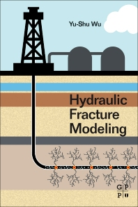 Cover image for Hydraulic Fracture Modeling