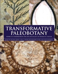 Cover image for Transformative Paleobotany