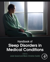 Cover image for Handbook of Sleep Disorders in Medical Conditions