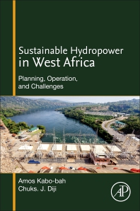 Sustainable Hydropower in West Africa - 1st Edition - ISBN: 9780128130162
